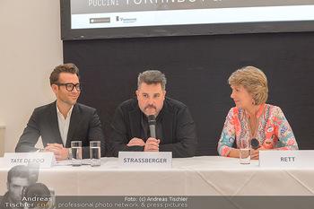 Turandot PK - Barocke Suiten, MQ Wien - Di 29.10.2019 - 30
