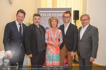 Turandot PK - Barocke Suiten, MQ Wien - Di 29.10.2019 - Daniel SERAFIN, Alexander WRABETZ, Barbara RETT, Thaddeus STRASS41