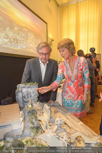 Turandot PK - Barocke Suiten, MQ Wien - Di 29.10.2019 - Barbara RETT, Alexander WRABETZ44