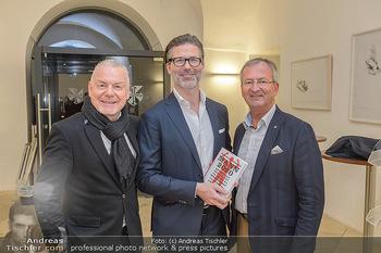 Buchpräsentation ´Mann 2020´ - Dominikanerkloster, Wien - Di 29.10.2019 - 8