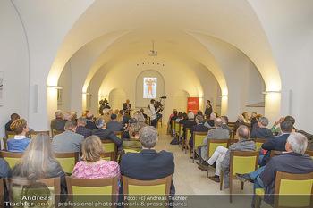 Buchpräsentation ´Mann 2020´ - Dominikanerkloster, Wien - Di 29.10.2019 - 11