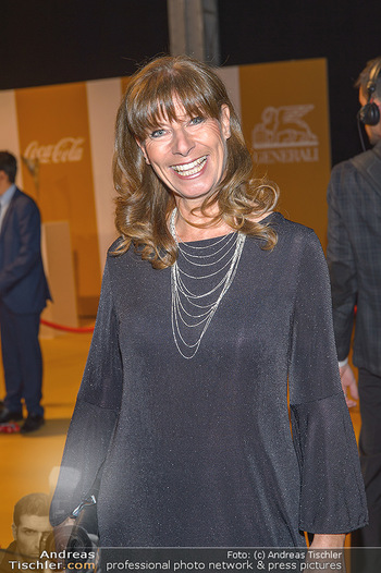 Sporthilfe Gala 2019 - Marx Halle Wien - Do 31.10.2019 - Claudia KRISTOVIC-BINDER7
