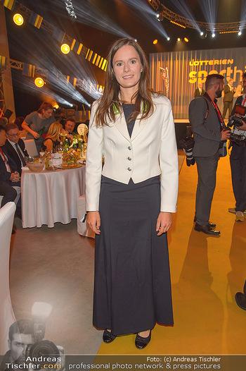 Sporthilfe Gala 2019 - Marx Halle Wien - Do 31.10.2019 - Vanessa HERZOG39