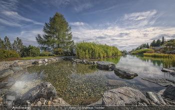 Österreich in Farben - Österreich - Do 31.10.2019 - Blumen Natur Pool Almsee Urlaub Hotel Feuerberg Mountain Resort,38