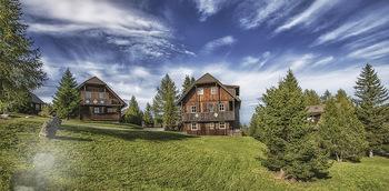 Österreich in Farben - Österreich - Do 31.10.2019 - Chalets Urlaub Hotel Feuerberg Mountain Resort, Kärnten Gerlitz44