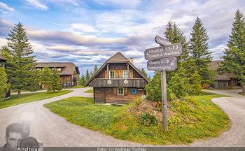 Österreich in Farben - Österreich - Do 31.10.2019 - Chalets Chaletdorf, Hotel Feuerberg Mountain Resort, Gerlitzen A45