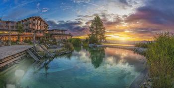 Österreich in Farben - Österreich - Do 31.10.2019 - Hotel Feuerberg Mountain Resort, Gerlitzen Alm, Kärnten, Archit61