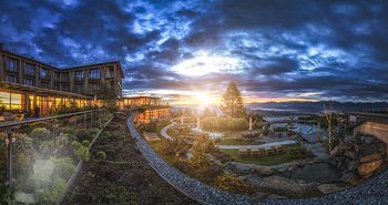 Österreich in Farben - Österreich - Do 31.10.2019 - Hotel Feuerberg Mountain Resort, Gerlitzen Alm, Kärnten, Archit63