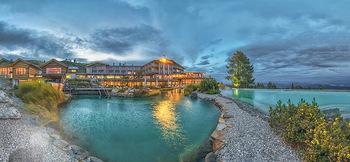 Österreich in Farben - Österreich - Do 31.10.2019 - Hotel Feuerberg Mountain Resort, Gerlitzen Alm, Kärnten, Archit67