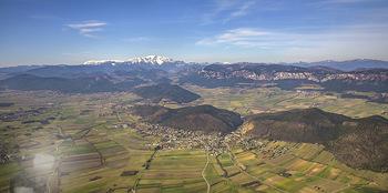 Österreich in Farben - Österreich - Do 31.10.2019 - Niederösterreich Voralpenland Schneeberg Marias Land See77