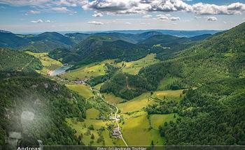 Österreich in Farben - Österreich - Do 31.10.2019 - Niederösterreich Voralpenland Schneeberg Marias Land See78