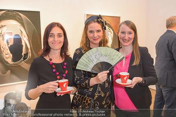Kaffeesieder Fächerpräsentation - Galerie Ernst Hilger - Di 05.11.2019 - 33