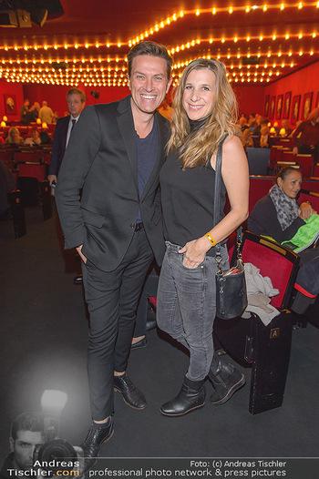 Tricky Niki Kabarettpremiere - Kabarett Simpl - Di 05.11.2019 - Robert STEINER, Nina SAURUGG16