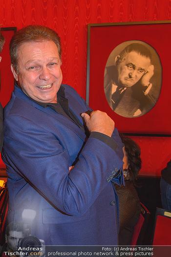 Tricky Niki Kabarettpremiere - Kabarett Simpl - Di 05.11.2019 - Erich GÖTZINGER (Portrait)24