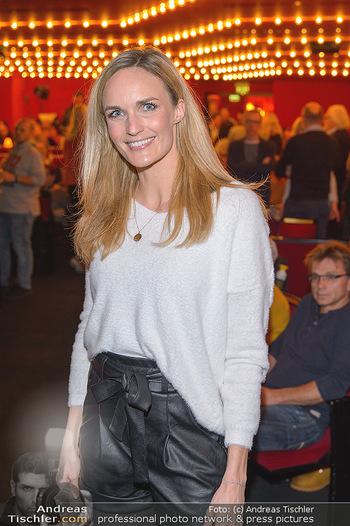 Tricky Niki Kabarettpremiere - Kabarett Simpl - Di 05.11.2019 - Patricia KAISER (Portrait)28
