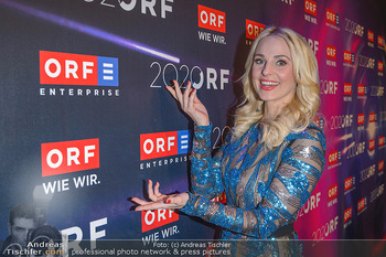 ORF Programmpräsentation - Marx Halle - Do 07.11.2019 - Silvia SCHNEIDER2