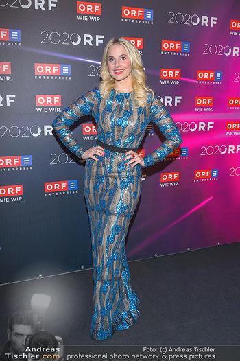 ORF Programmpräsentation - Marx Halle - Do 07.11.2019 - Silvia SCHNEIDER23