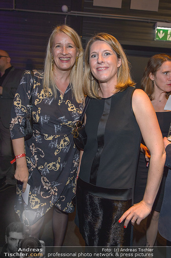 ORF Programmpräsentation - Marx Halle - Do 07.11.2019 - Claudia STÖCKL, Petra MÖDLHAMMER36