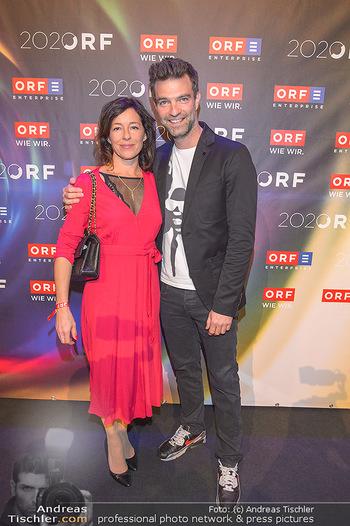 ORF Programmpräsentation - Marx Halle - Do 07.11.2019 - Julia CENCIG, Jakob SEEBÖCK41