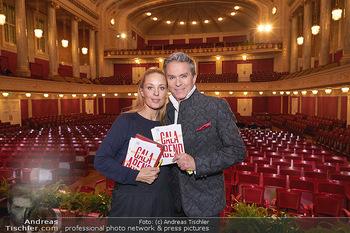 Wider die Gewalt Gala - Wiener Konzerthaus - Mo 11.11.2019 - Lilian KLEBOW, Alfons HAIDER1