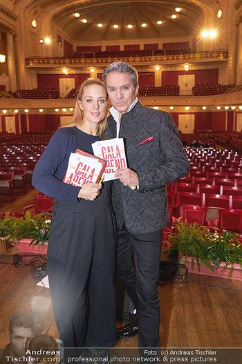 Wider die Gewalt Gala - Wiener Konzerthaus - Mo 11.11.2019 - Lilian KLEBOW, Alfons HAIDER7