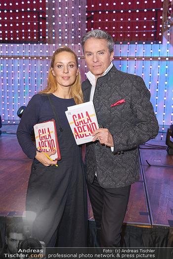 Wider die Gewalt Gala - Wiener Konzerthaus - Mo 11.11.2019 - Lilian KLEBOW, Alfons HAIDER8