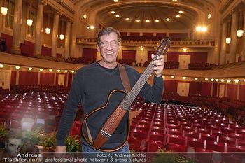 Wider die Gewalt Gala - Wiener Konzerthaus - Mo 11.11.2019 - Viktor GERNOT11