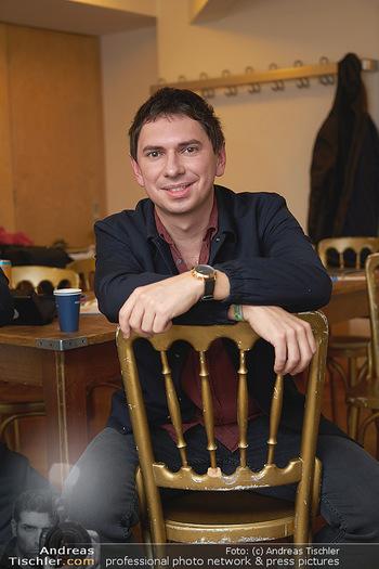 Wider die Gewalt Gala - Wiener Konzerthaus - Mo 11.11.2019 - Julian LE PLAY54
