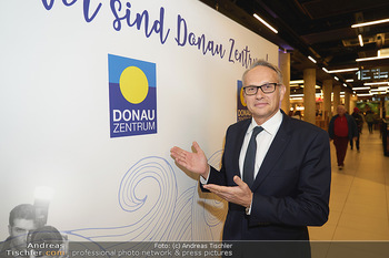 The Kitchen Opening - Donauzentrum, Wien - Mi 13.11.2019 - Arnaud BURLIN8