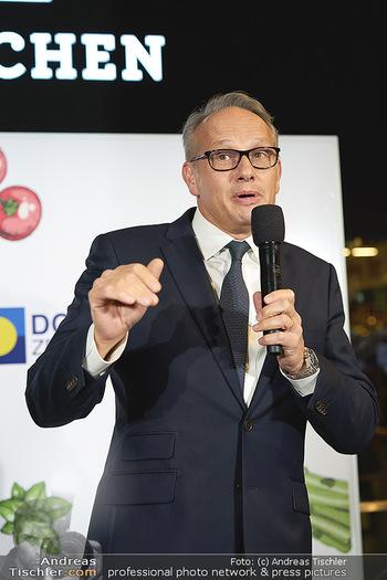 The Kitchen Opening - Donauzentrum, Wien - Mi 13.11.2019 - Arnaud BURLIN13