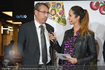 The Kitchen Opening - Donauzentrum, Wien - Mi 13.11.2019 - 22