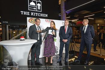 The Kitchen Opening - Donauzentrum, Wien - Mi 13.11.2019 - 25