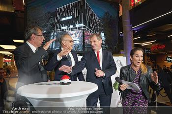 The Kitchen Opening - Donauzentrum, Wien - Mi 13.11.2019 - 26