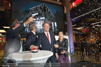 The Kitchen Opening - Donauzentrum, Wien - Mi 13.11.2019 - 29