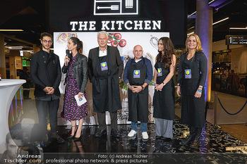 The Kitchen Opening - Donauzentrum, Wien - Mi 13.11.2019 - 36