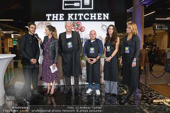 The Kitchen Opening - Donauzentrum, Wien - Mi 13.11.2019 - 37