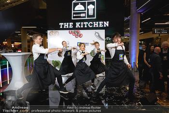 The Kitchen Opening - Donauzentrum, Wien - Mi 13.11.2019 - 38