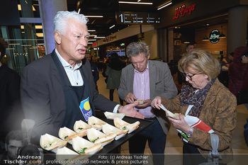 The Kitchen Opening - Donauzentrum, Wien - Mi 13.11.2019 - 42