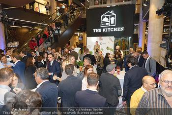 The Kitchen Opening - Donauzentrum, Wien - Mi 13.11.2019 - 47