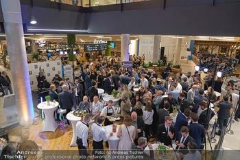 The Kitchen Opening - Donauzentrum, Wien - Mi 13.11.2019 - 52