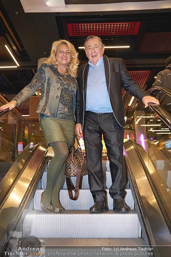 The Kitchen Opening - Donauzentrum, Wien - Mi 13.11.2019 - Richard LUGNER, Sonja SCHÖNANGER53