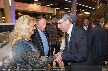 The Kitchen Opening - Donauzentrum, Wien - Mi 13.11.2019 - 54