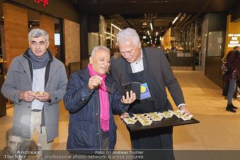 The Kitchen Opening - Donauzentrum, Wien - Mi 13.11.2019 - 56