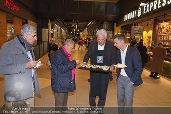 The Kitchen Opening - Donauzentrum, Wien - Mi 13.11.2019 - 57