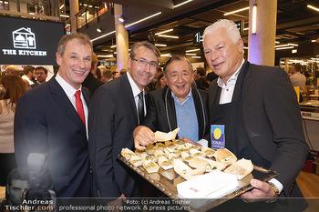 The Kitchen Opening - Donauzentrum, Wien - Mi 13.11.2019 - 64