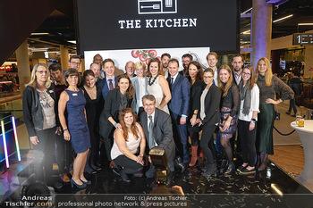 The Kitchen Opening - Donauzentrum, Wien - Mi 13.11.2019 - 73