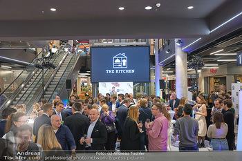 The Kitchen Opening - Donauzentrum, Wien - Mi 13.11.2019 - 77