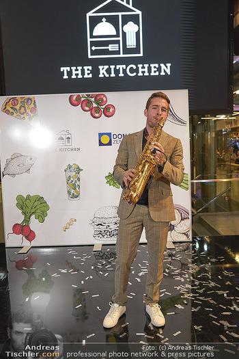The Kitchen Opening - Donauzentrum, Wien - Mi 13.11.2019 - 79