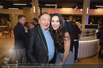 The Kitchen Opening - Donauzentrum, Wien - Mi 13.11.2019 - Richard LUGNER, Kimberly BUDINSKY80