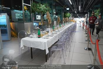 The Kitchen Opening - Donauzentrum, Wien - Mi 13.11.2019 - 81